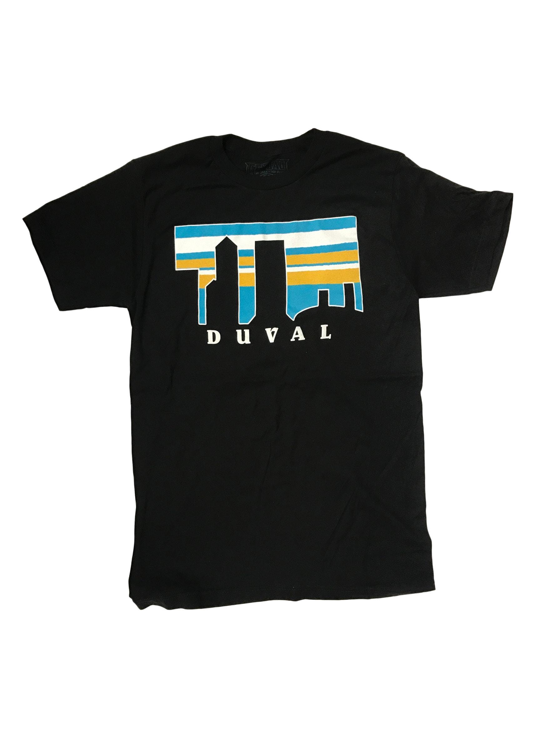best service 9e992 1ccb8 Duval Skyline T-Shirt
